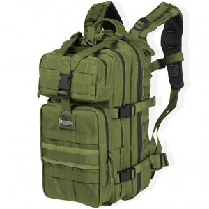Bug Out Bag: Your 72 Hour Survival Kit