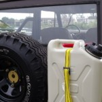 Bug Out Vehicle (BOV): 5 Essential Elements