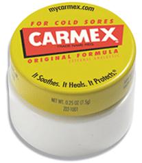 Carmex - A Multi-Use Tool for the Survivalist