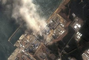 Nuclear Power Plant - Threat of Melt Down