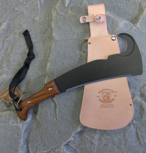 Woodman's Pal Survival Machete