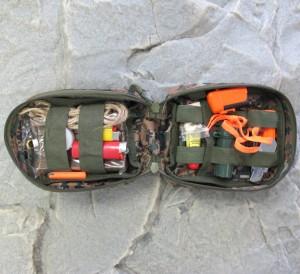 Creek's Fire Kit - OPEN