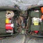 Bug Out Survival Fire Kit