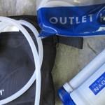 Bug Out Bag Water Procurement Kit
