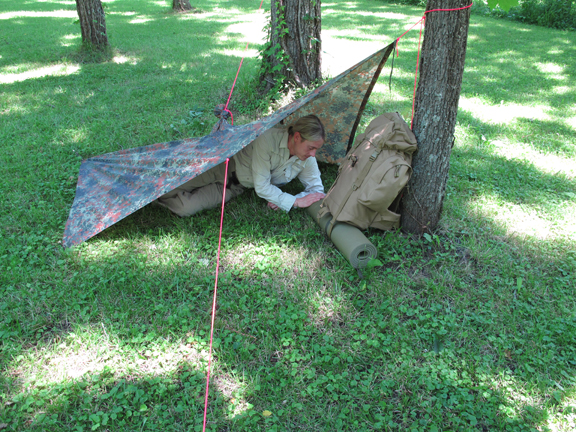 Bug Out Shelter Plans : Basic list suggested items for long term survival page