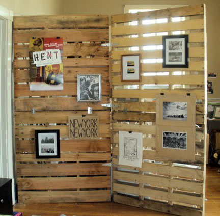 Room Divider Ideas on Room Divider