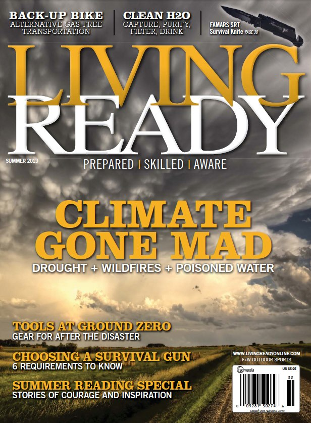 Living-Ready-Summer-2013-Issue