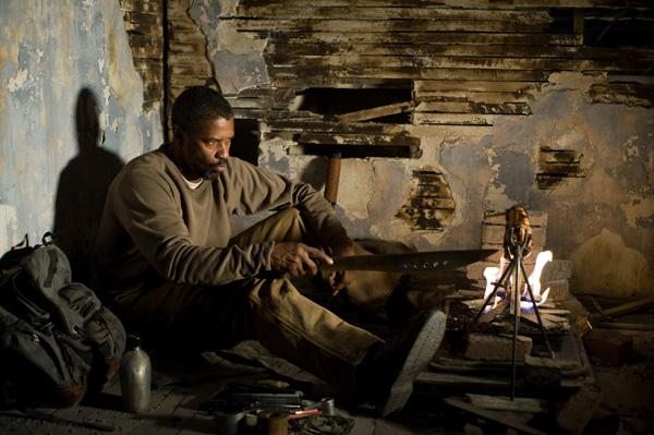 The Book of Eli movie image Denzel Washington