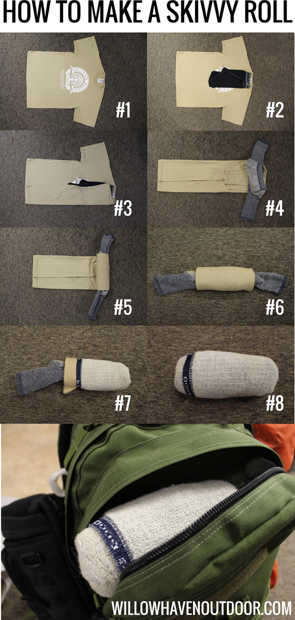 TIP # 5: Replace Your Tent Shelter with a Tarp Shelter System