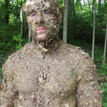 How To Disappear In The Wilderness:  A Natural Camouflage Tutorial
