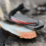 How to Start a Fire with Flint & Steel
