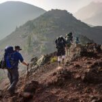 Hiking For Beginners: Four Tips For Your First Adventure