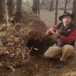 How to Build a Wilderness Survival Shelter [FREE BUSHCRAFT SKILLS: WILDERNESS SURVIVAL SHELTER CHECKLIST]